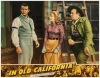 Tenkrát v Kalifornii (1942)