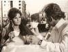 Raquel Welch a Tony Franciosa