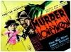 Murder on a Honeymoon (1935)