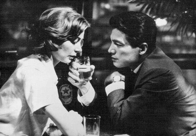 Hirošima, má láska (1958)