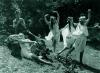 Chaplin vesnickým hrdinou (1919)