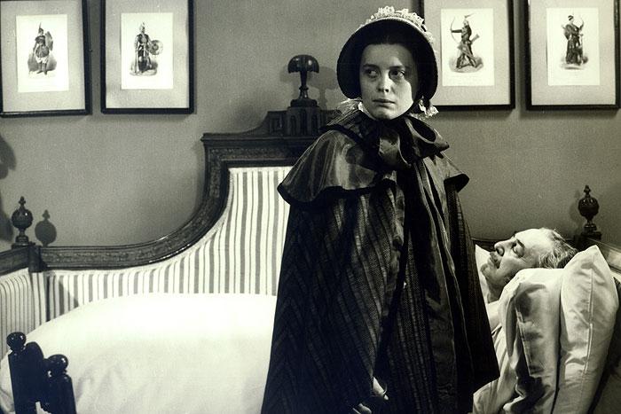 Sestřenice Běta (1979) [TV inscenace]