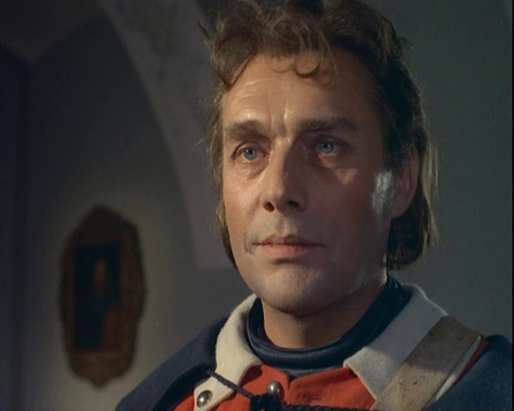 Hraběnka Coselová (1968)