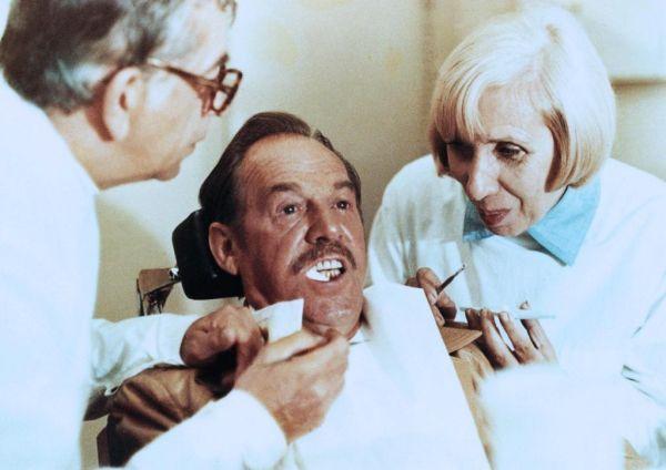 Aber Doktor (1979) [TV film]
