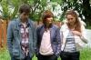 Cesty domů (2010) [TV seriál]