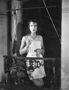 Bezejmenná ulička (1933)
