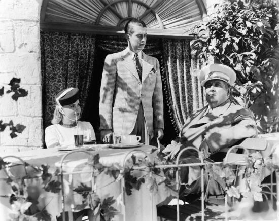 Bílá jachta ve Splitu (1939)