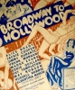 Broadway to Hollywood (1933)