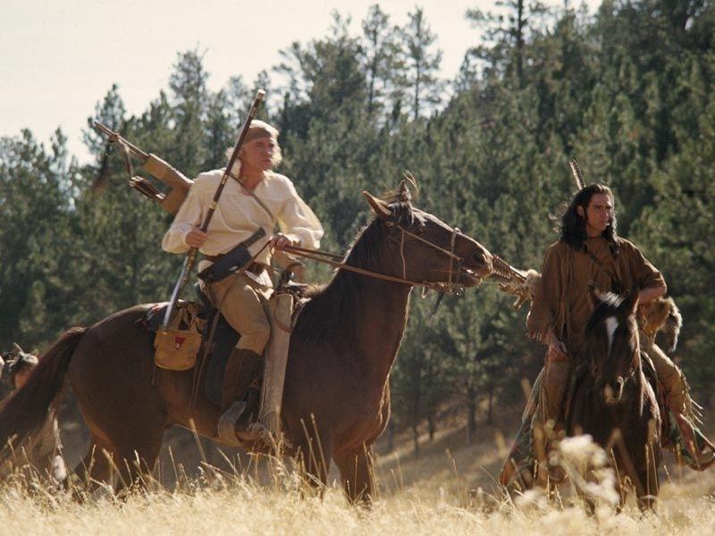 Návrat muže zvaného Kůň (1976)