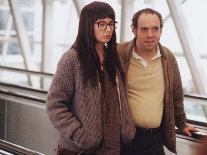 Můj svět (2003)