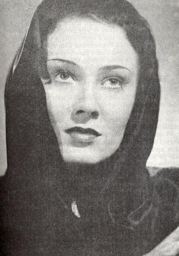 Paličova dcera (1941)