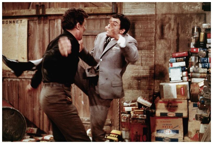 Slunce rošťáků (1967)