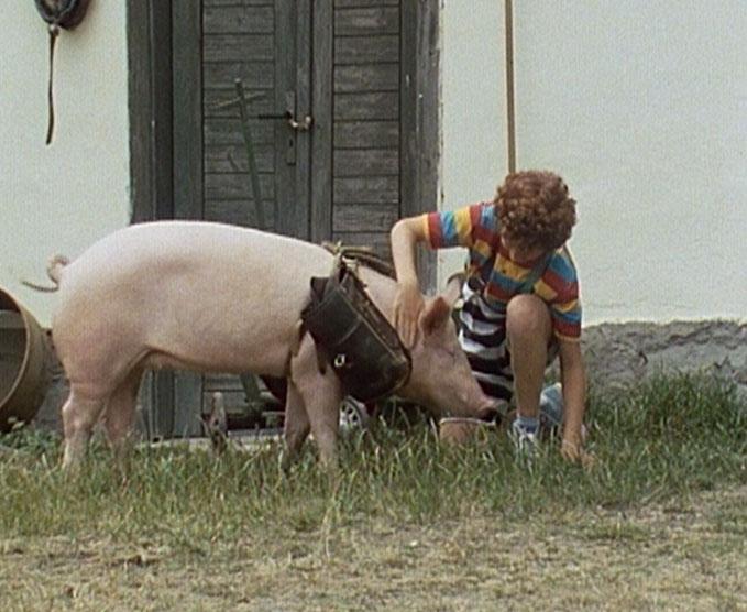 Území bílých králů (1991) [TV seriál]
