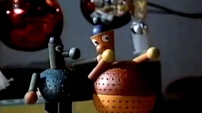 Najmenší hrdinovia (1984)
