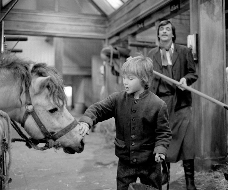 Cirkus Humberto (1988) [TV seriál]