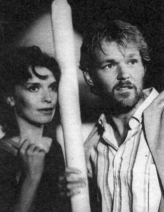 Hauři (1987)