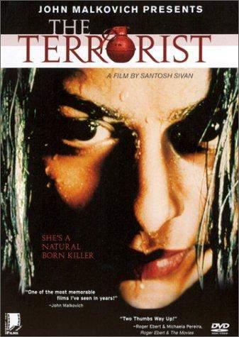 Teroristka (1998)
