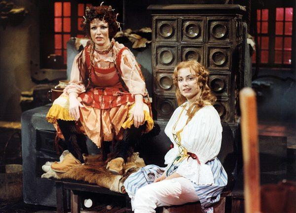 Anynka a čert (1984) [TV inscenace]