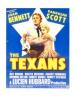 z filmu Texans