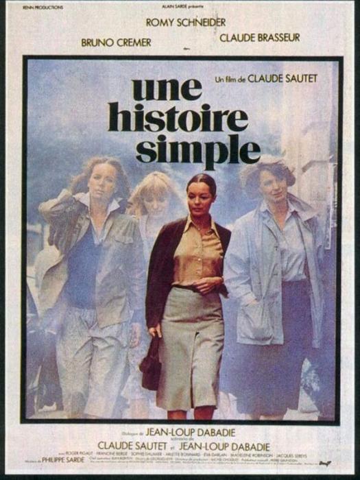 Docela obyčejný příběh (1978)