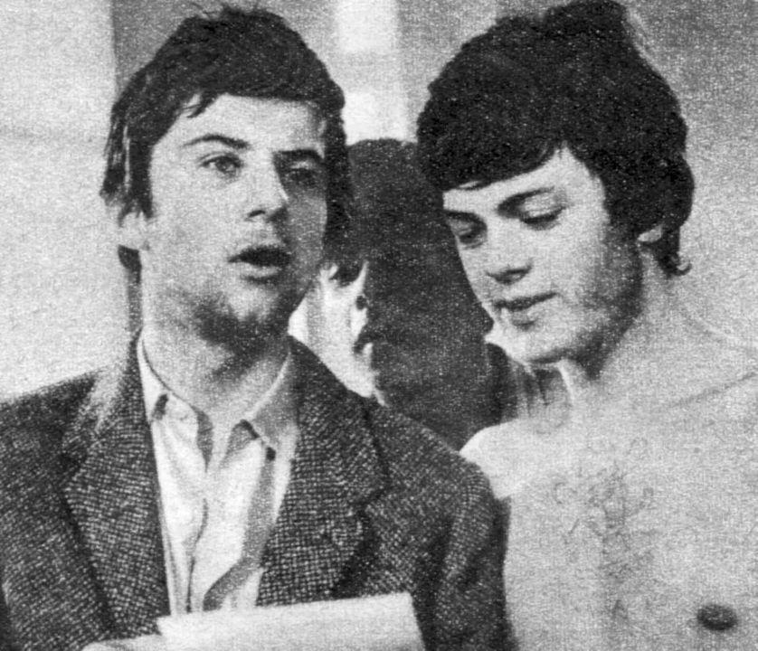 Škola hříšníků (1965)