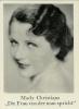 Žena, o které se mluví (1931)