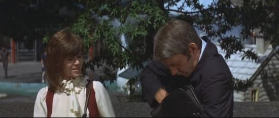 Klute (1970)