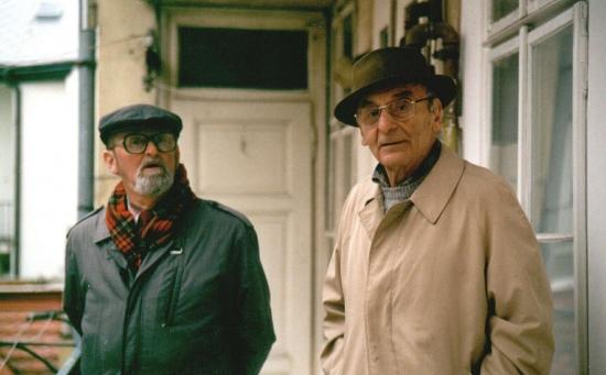 Vzlety a pády (2000) [TV film]