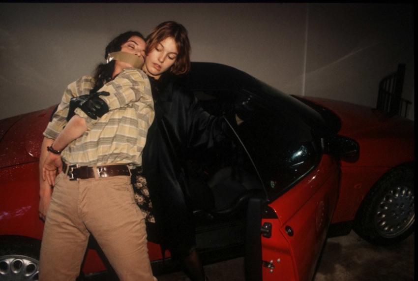 Pod tlakem (1995) [TV film]