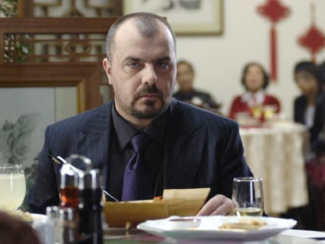 Šišanje (2010)