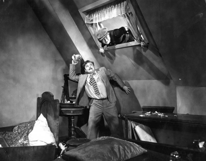 Hej rup! (1934)