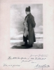 zdroj: ÖNB, M. Xantho v roli Napoleona 21.7.1924