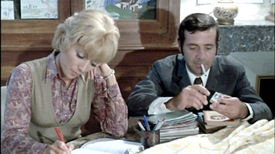 Řezník (1970)