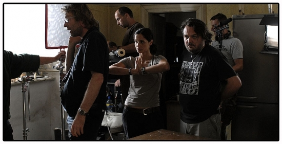 Ocas ještěrky (2009)