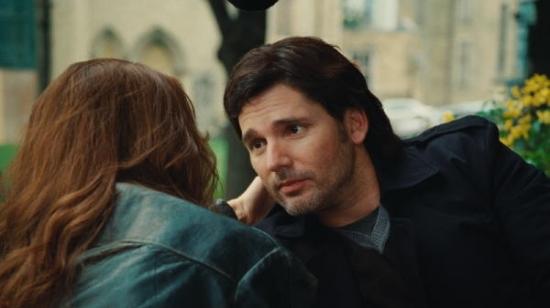 Zakletý v čase (2008)