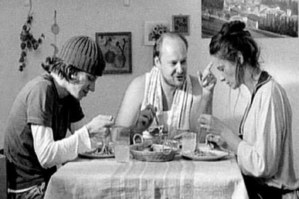 Chléb a mléko (2001)