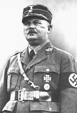 ernst julius gunther rohm a german Ernst rohm [ernst julius röhm, (munich november 28, 1887 – july 2, 1934) was a homosexual german army officer and nazi leader.