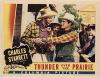 Thunder Over the Prairie (1941)