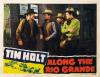 Along the Rio Grande (1941)