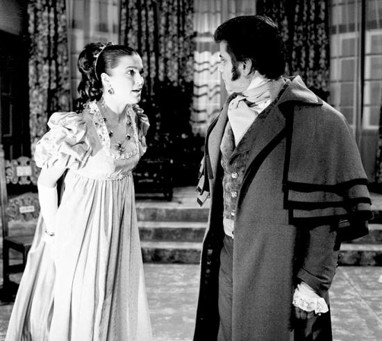 O podezíravém králi (1989) [TV inscenace]