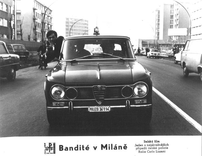 Bandité v Miláně (1968)