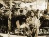 Chaplin manželkou (1914)