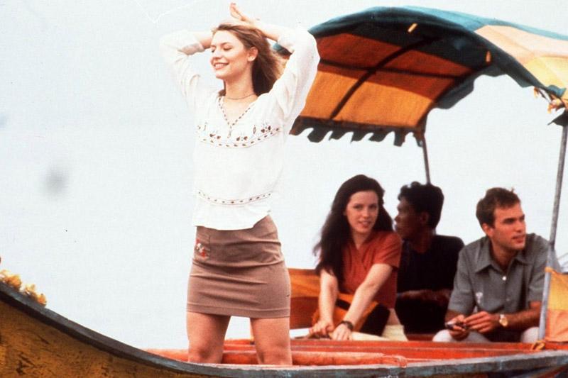 Téměř bez šance (1999)