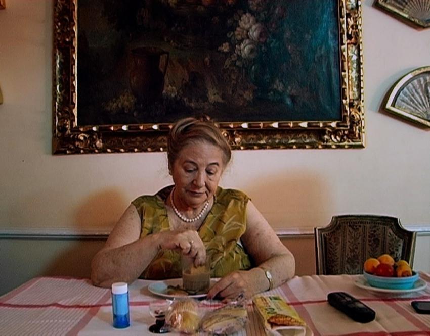Spousta dětí, opice a zámek (2017)