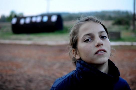 Argentinská lekce (2011)