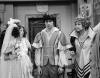 Když hraje klárinet (1985) [TV inscenace]