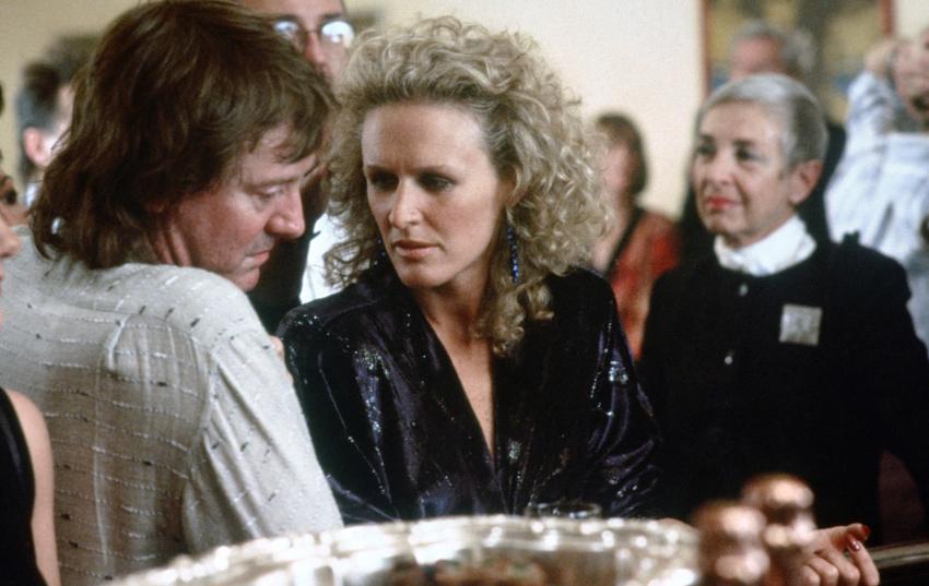 Osudová přitažlivost (1987)