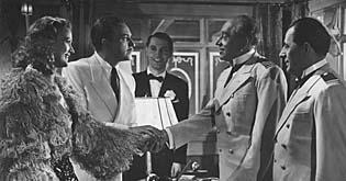 Třikrát svatba (1941)
