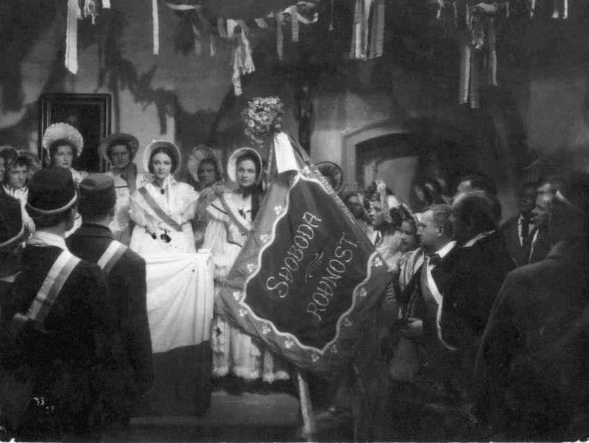 Filosofská historie (1937)