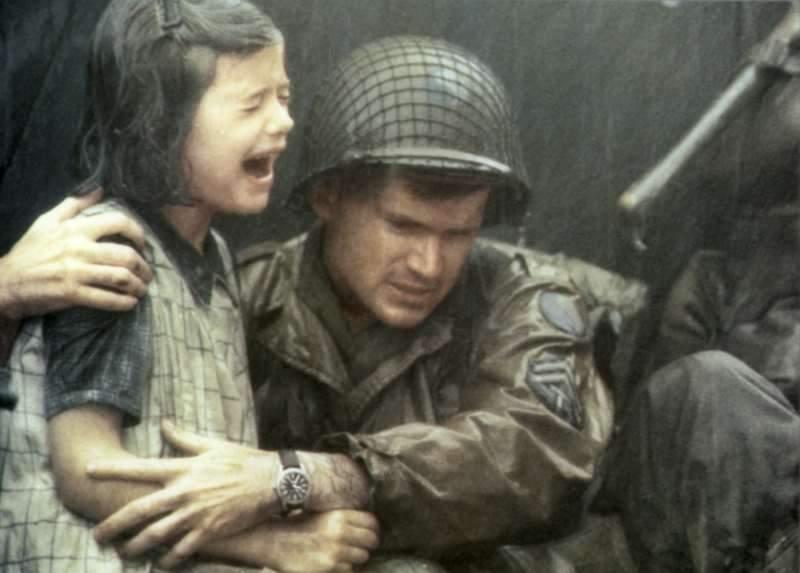 Zachraňte vojína Ryana (1998)